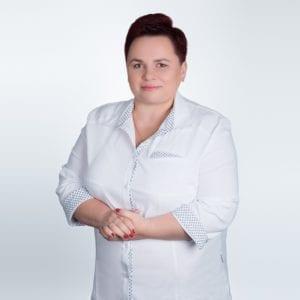 Aneta - Doradca kredytowy - Habza Finanse - Zwoleń