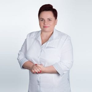 Aneta Molendowska