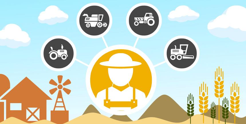 Kredyty dla rolników na dowolny cel