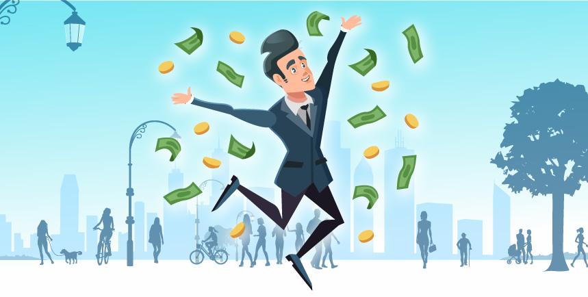Kredyty konsolidacyjne dla zadłużonych