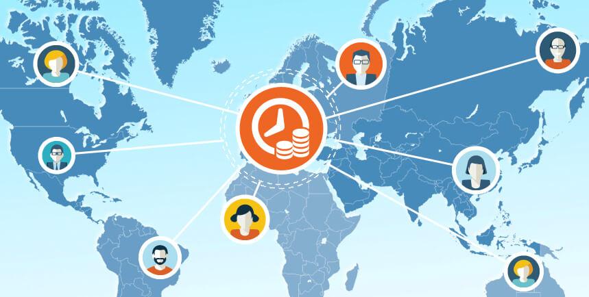 Kredyt dla osób osiągających dochody za granicą – poradnik