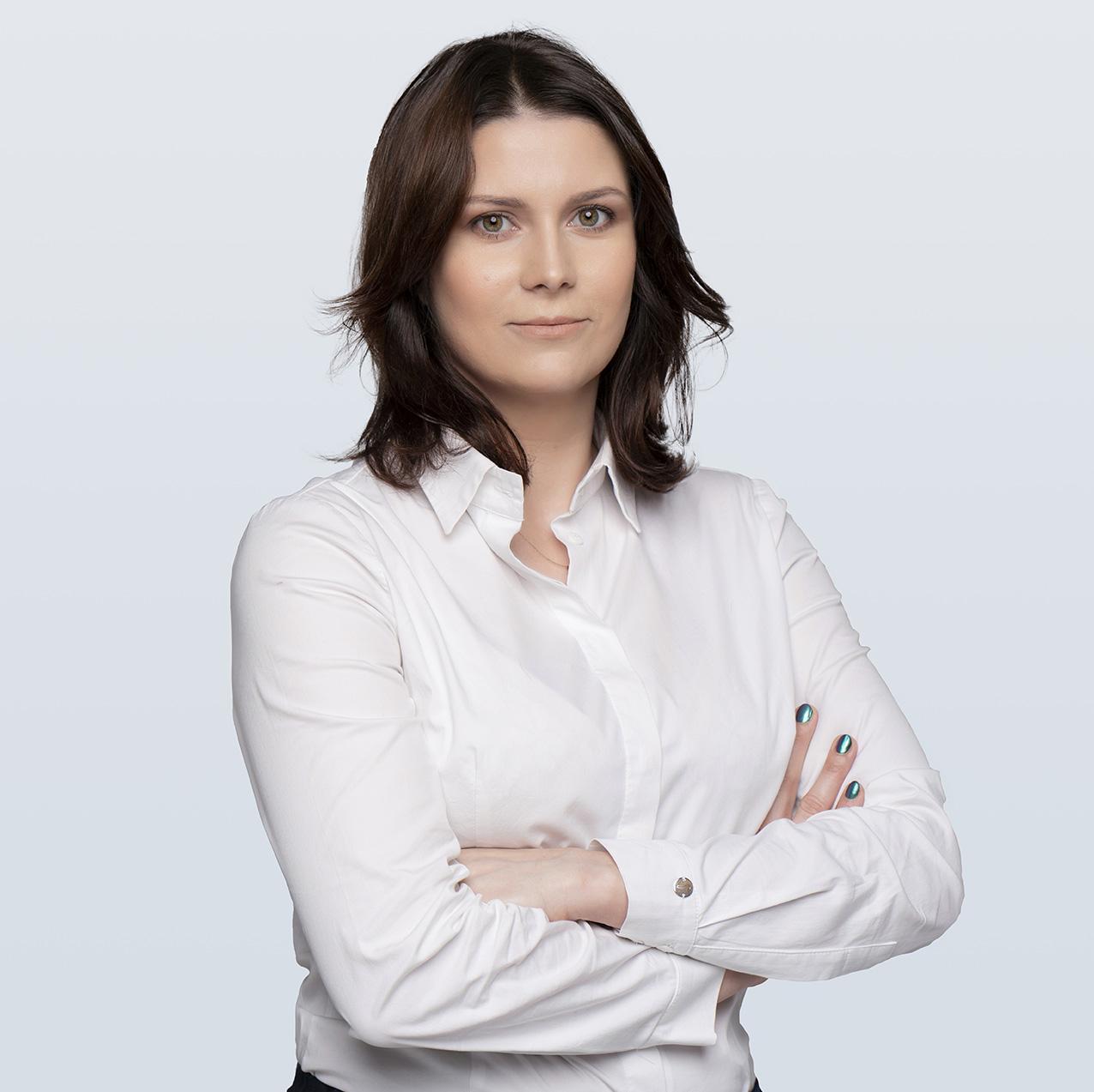 Marta - ekspert - kredyty konsolidacyjne