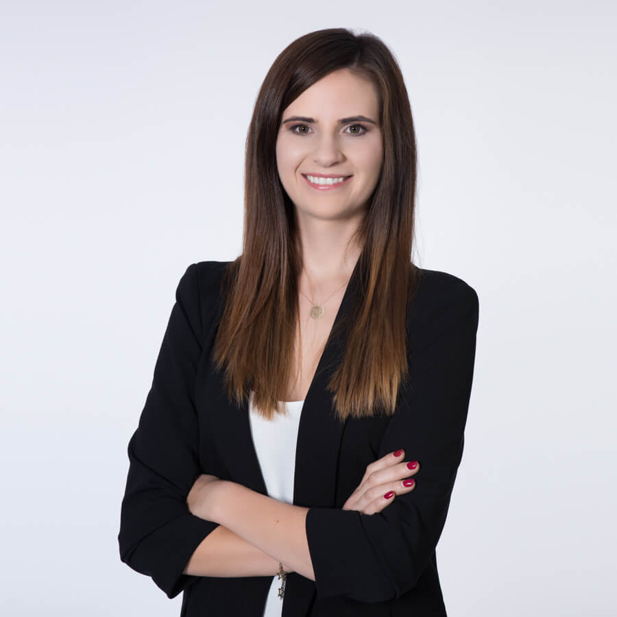 Marlena Lenk - Ekspert kredytowy - Habza Finanse