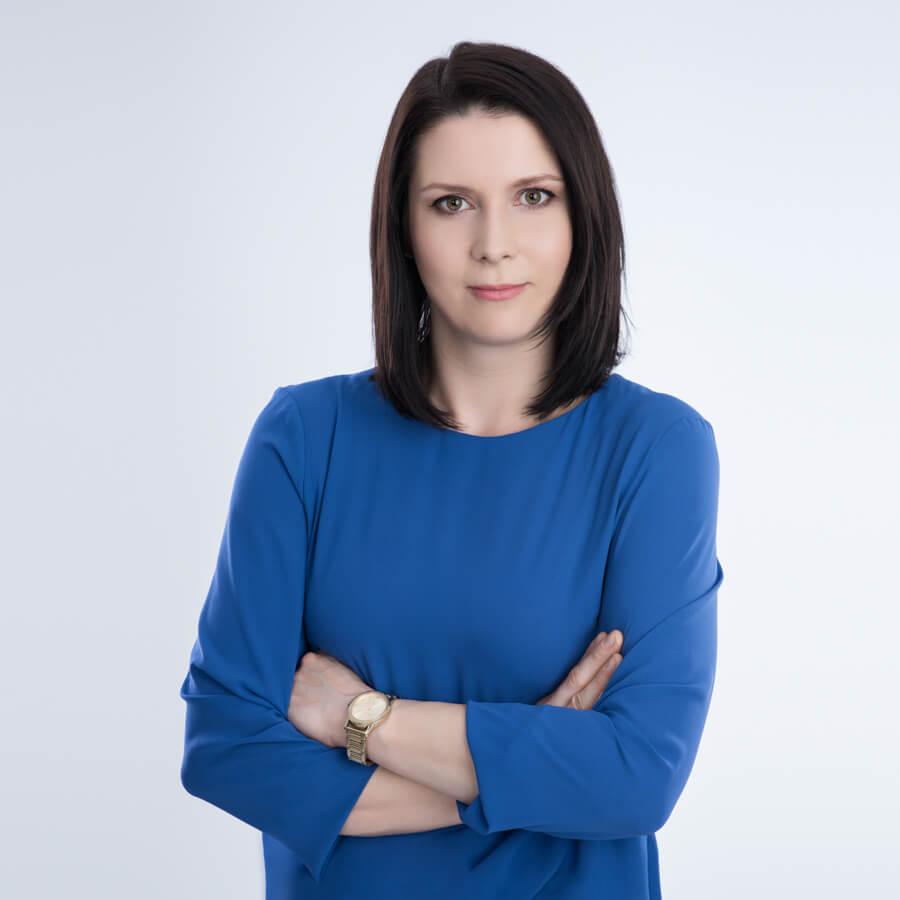 Marta Dworak - Asystent kredytowy - Habza Finanse