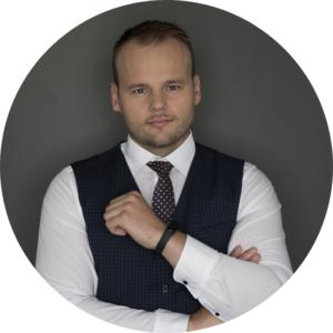 Bartosz - ekspert kredytowy | 602 241 802