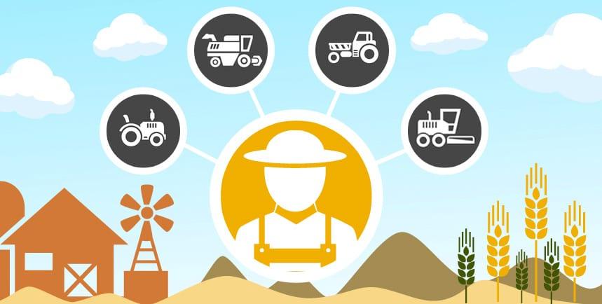 Kredyty dla rolników - na dowolny cel. Habza Finanse blog - przeczytaj więcej o kredycie dla rolnictwa.