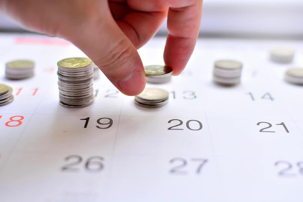 Odkładanie pieniędzy w zgodzie z kalendarzem - kredyty indywidualne w Habza Finanse to sposób na wyjście z zadłużenia