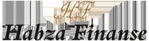 Habza finanse - logo