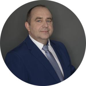 Mirosław - ekspert kredytowy | 602 609 802