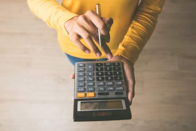 Obliczenie zdolności kredytowej