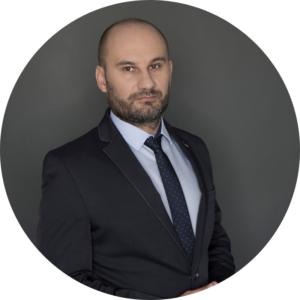 Wojciech - ekspert kredytowy | 602 263 802