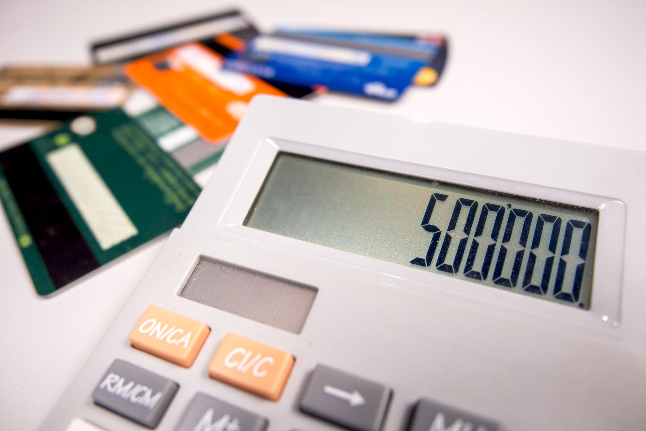 kredyt bez zdolnosci kredytowej - kalkulator