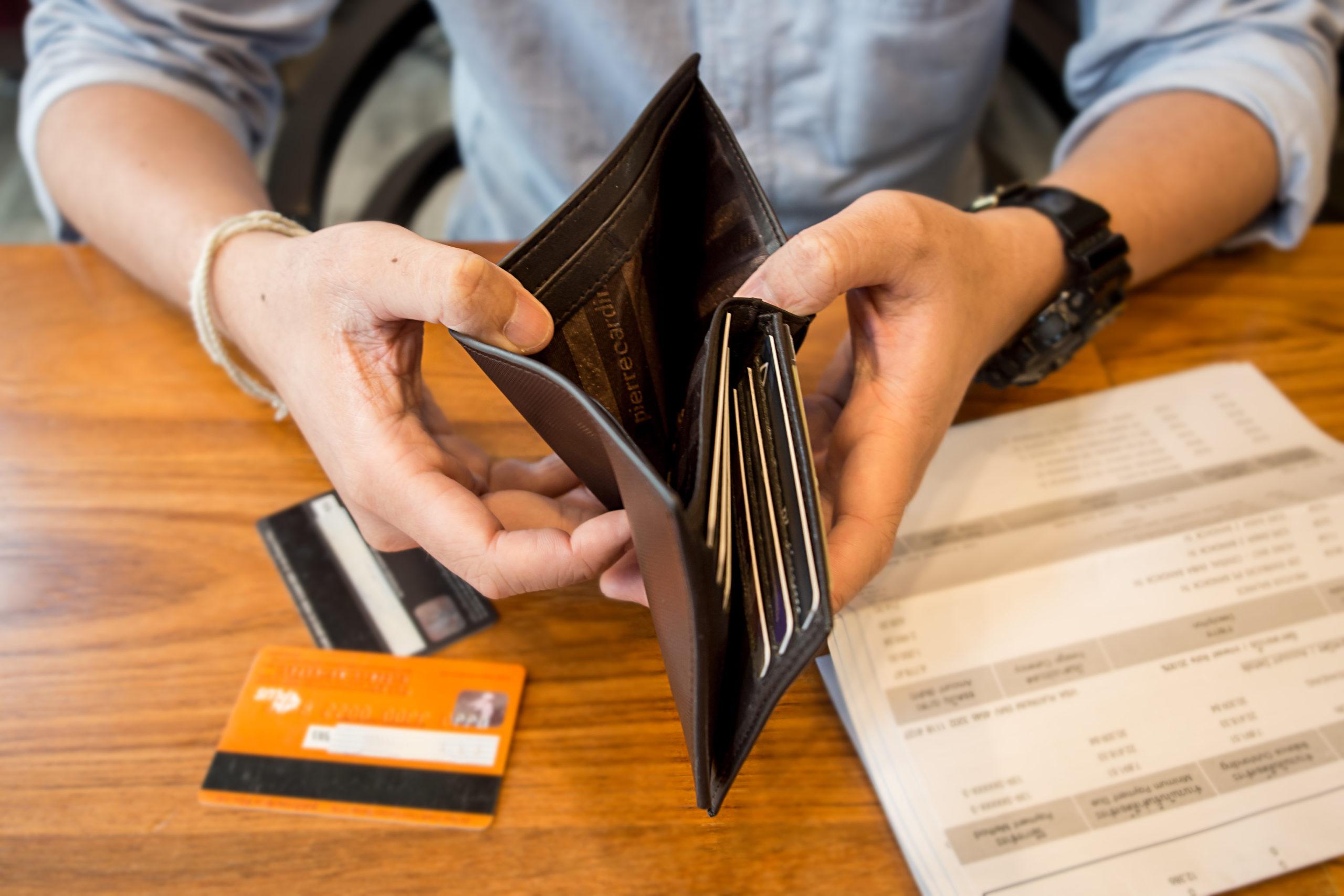 trudne kredyty - zadluzony